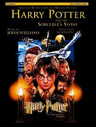 Harry Potter and The Sorcerer's Stone. Solo, Duet, Trio