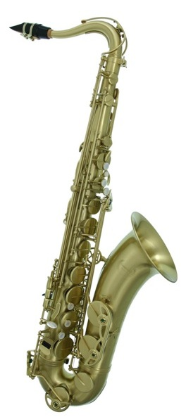 Expression Tenor Saxophon Modell T-418 HFL