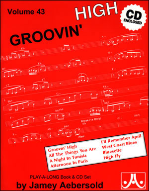Volume 43 Groovin' High