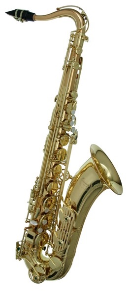 Expression Tenor Saxophon Modell X-PRO II