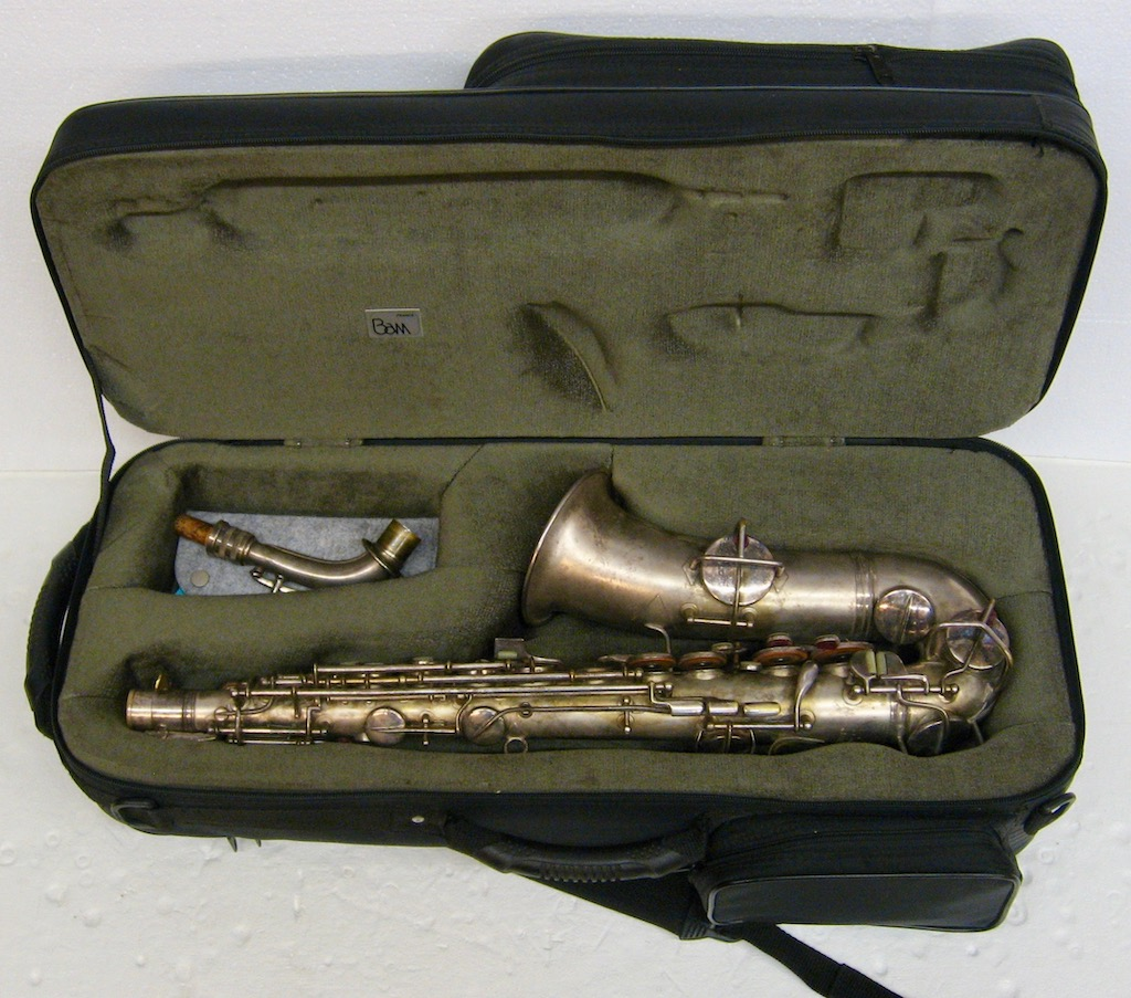 Conn Alt Saxophon Modell New Wonder II Bj.: 1926