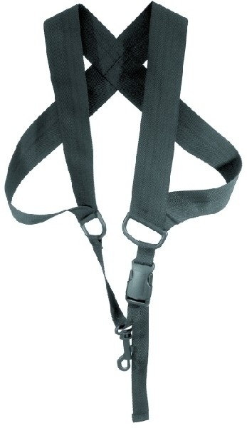 Shoulder harness for Saxophone, Relax