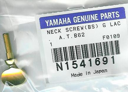 Screw Neck by Yamaha