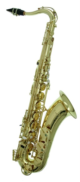 Expression Tenor Saxophon Modell T-402 L