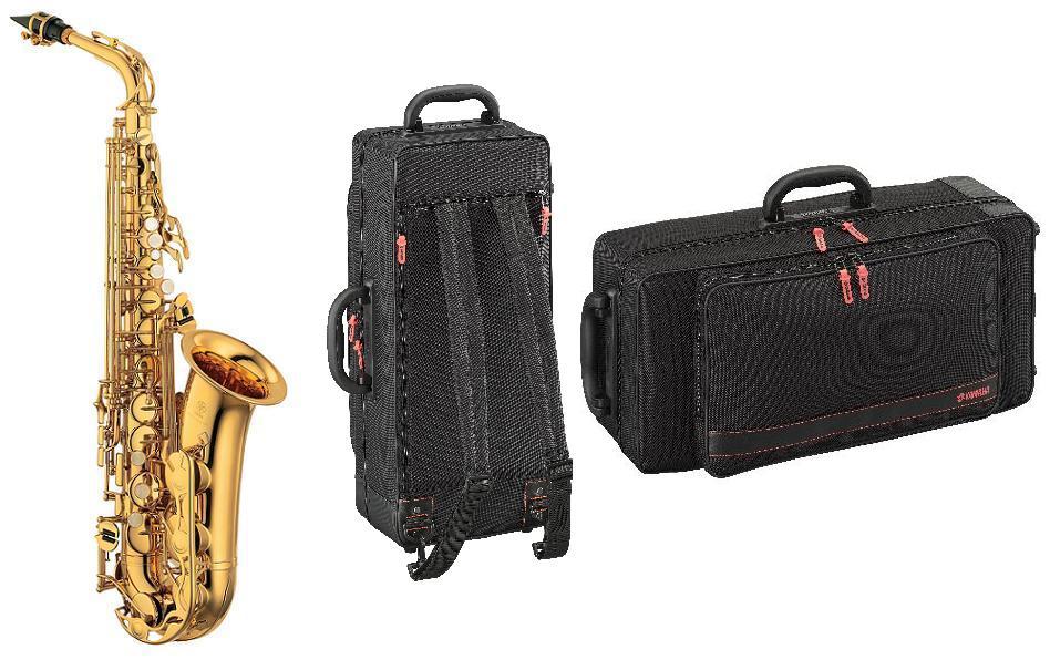 saxophon koffer yamaha