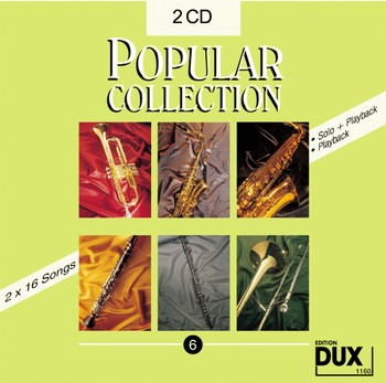 Popular Collection Band 6 Doppel-CD