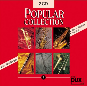Popular Collection Band 7 Doppel-CD