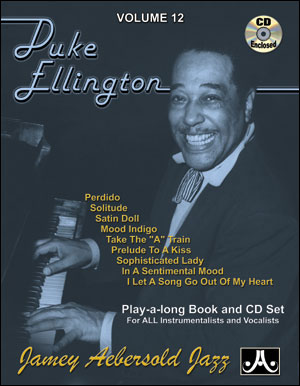 Volume 12 Duke Ellington