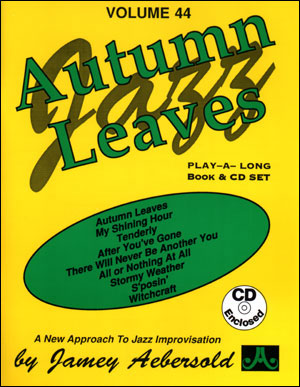 Volume 44 Autumn Leaves