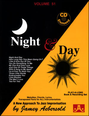 Volume 51 Night & Day