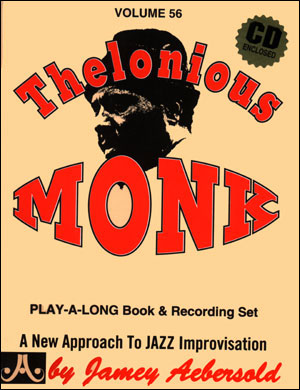 Volume 56 Thelonious Monk