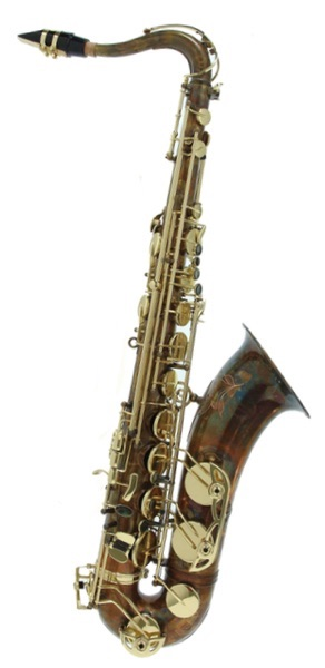 Expression Tenor Saxophon Modell X-OLD Classic